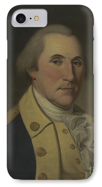 George Washington, 1788 IPhone Case