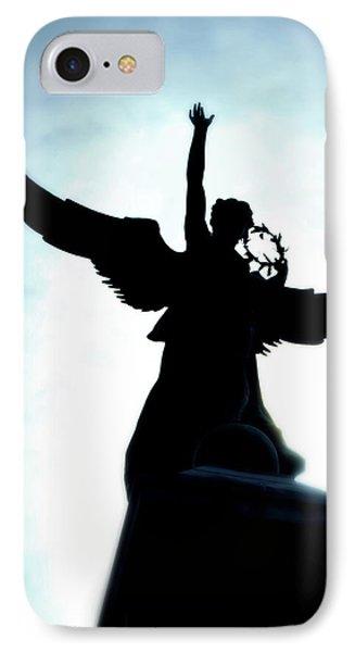 Georges-etienne Cartier Monument Phone Case by Lisa Knechtel