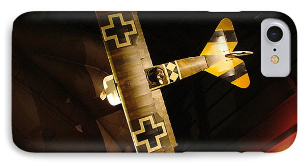 German Wwi Attack Phone Case by Tommy Anderson