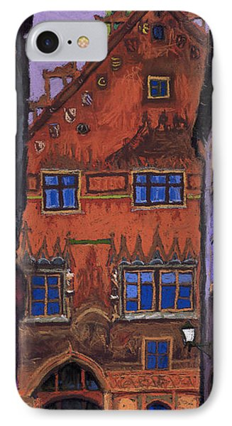 Germany Ulm Phone Case by Yuriy  Shevchuk