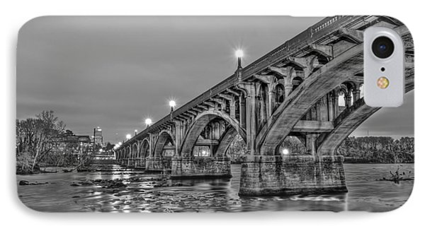 Gervais Street Bridge II IPhone Case