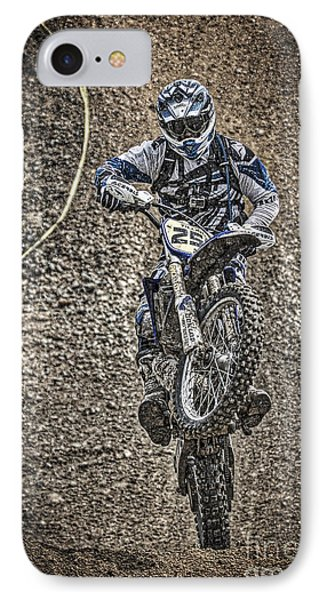 Get Dirty IPhone Case by Mitch Shindelbower