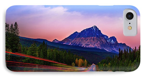 IPhone Case featuring the photograph Get Your Motor Running by John Poon