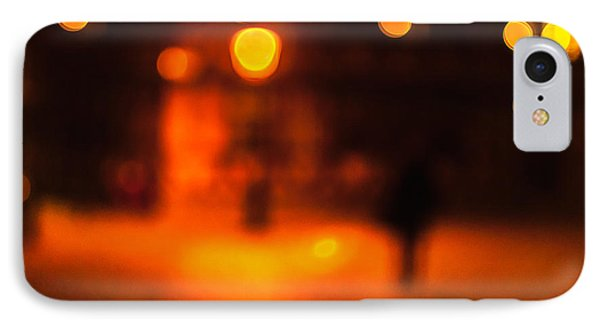 Ghost Of Lilla Torg IPhone Case