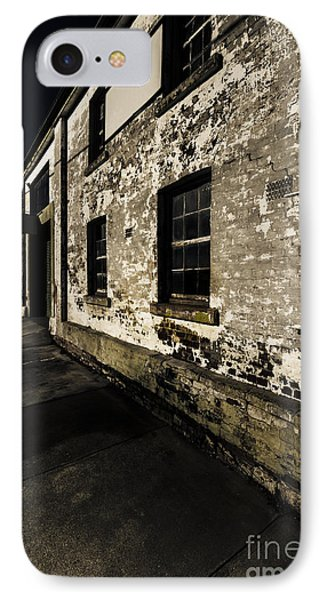 Ghost Towns General Store IPhone Case by Jorgo Photography - Wall Art Gallery