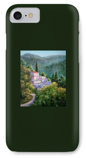 Ghosts Of The Peloponnese IPhone Case
