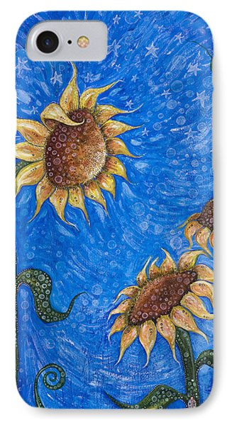 Gift Of Life IPhone Case by Tanielle Childers