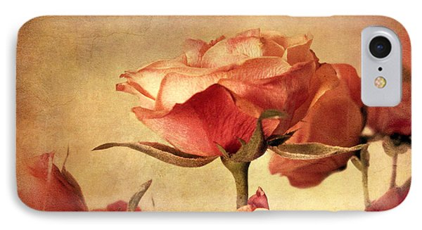 Gilded Roses IPhone Case
