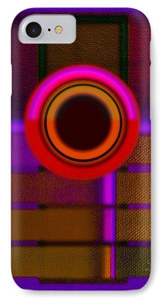 Ginza Twilight Phone Case by Charles Stuart