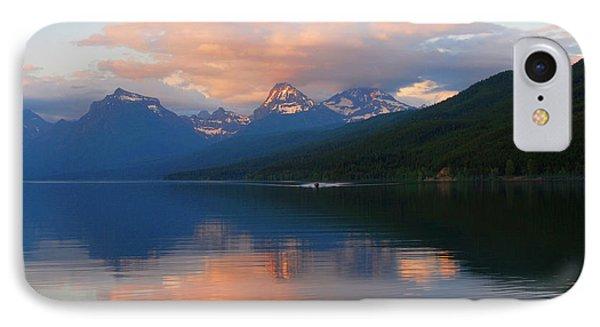 Glacier Lake IPhone Case