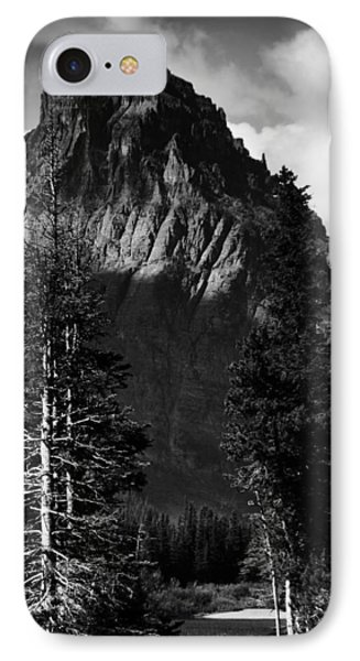 Glacier National Park Fifty Three IPhone Case