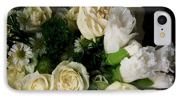 IPhone Case featuring the photograph Glamour by RC DeWinter