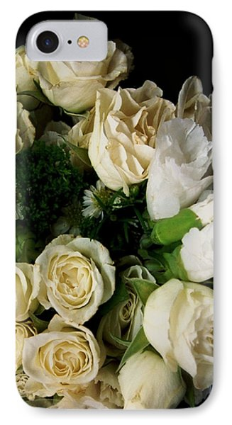 Glamour IPhone Case by RC deWinter
