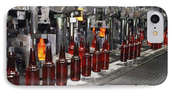 Glass Bottle Production Line Phone Case by Ria Novosti