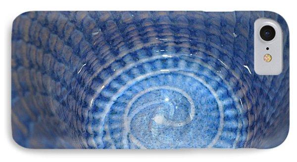 Glassworks 3 Phone Case by Marty Koch