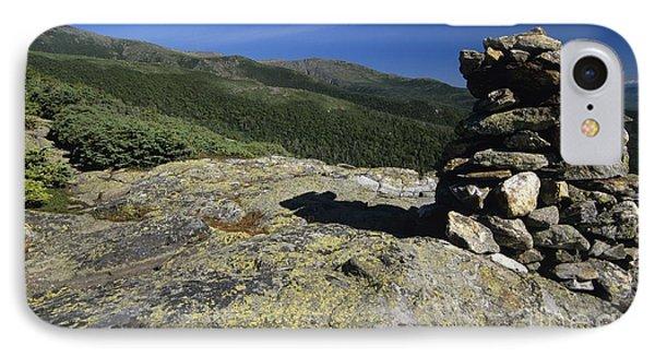 Glen Boulder Trail - White Mountains New Hampshire Usa Phone Case by Erin Paul Donovan