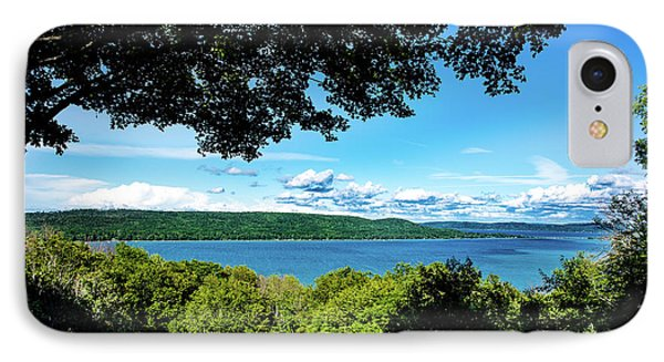 Glen Lake IPhone Case