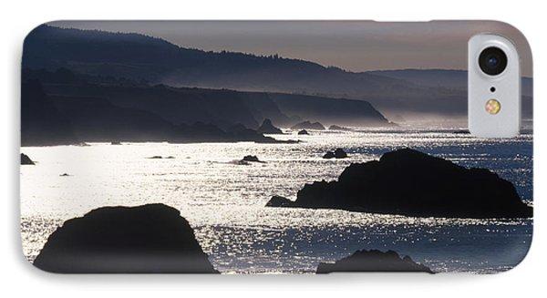 Glittering Sea IPhone Case