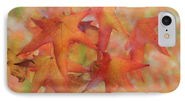 IPhone Case featuring the photograph Glorious Autumn by Angie Vogel