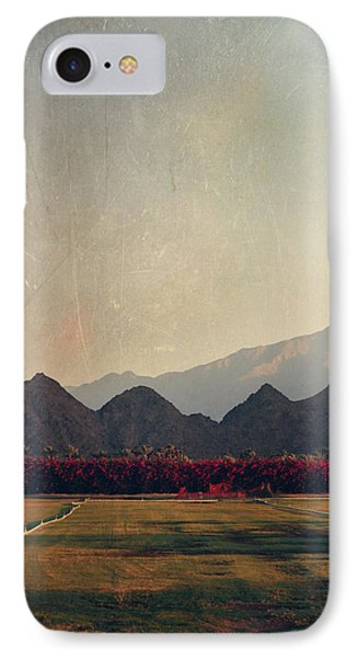 Glorious Light Phone Case by Laurie Search