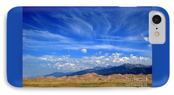 IPhone Case featuring the photograph Glorious Morning by Paula Guttilla