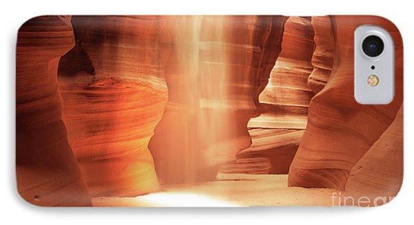 Glow - Antelope Canyon IPhone Case