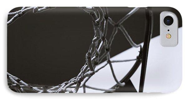 Goal IPhone Case by Steven Milner