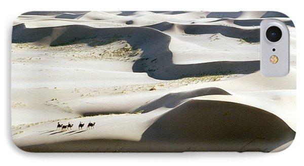 Gobi Desert Phone Case by Ria Novosti