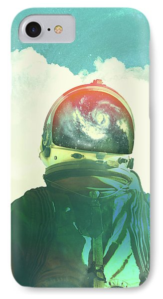 God Is An Astronaut IPhone 7 Case
