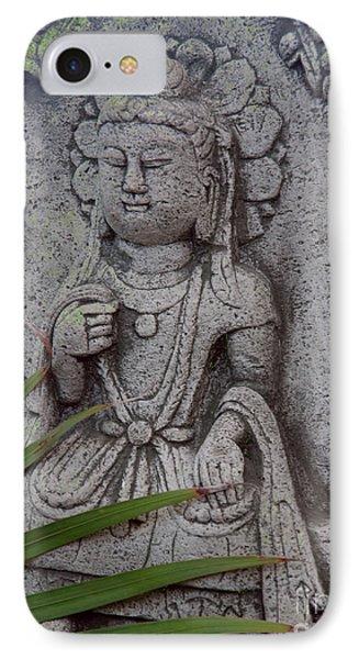 God Shiva Phone Case by Susanne Van Hulst