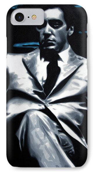 Godfather IPhone Case