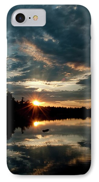 Going Going Phone Case by Greg Fortier