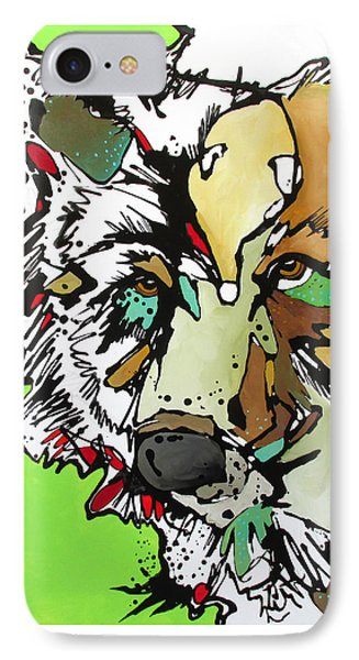 Going Home IPhone Case by Nicole Gaitan