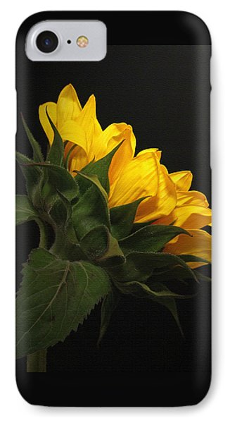 IPhone Case featuring the photograph Golden Beauty by Judy Vincent