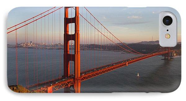Golden Gate Bridge IPhone 7 Case