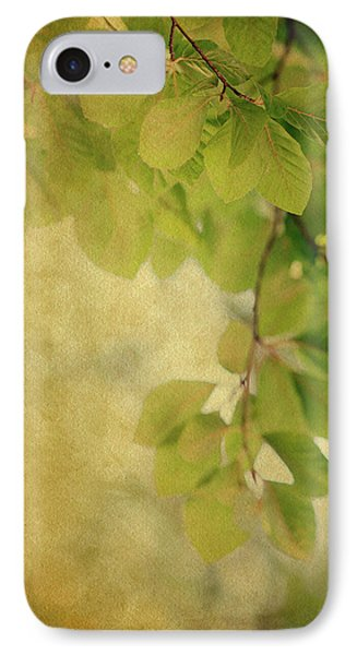 IPhone Case featuring the photograph Golden by Rebecca Cozart