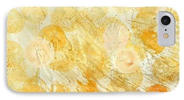 Goldie IPhone Case by Kristen Abrahamson