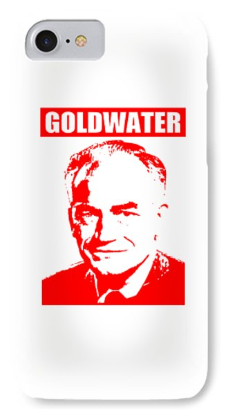 Goldwater IPhone Case
