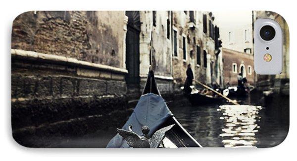gondola - Venice Phone Case by Joana Kruse