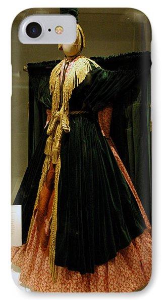 Gone With The Wind - Carol Burnett Phone Case by LeeAnn McLaneGoetz McLaneGoetzStudioLLCcom
