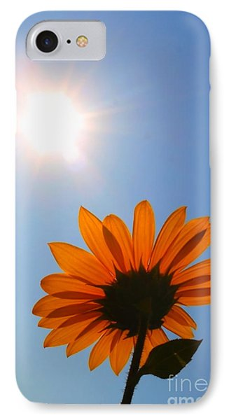 IPhone Case featuring the photograph Good Day Sunshine by Jesse Ciazza