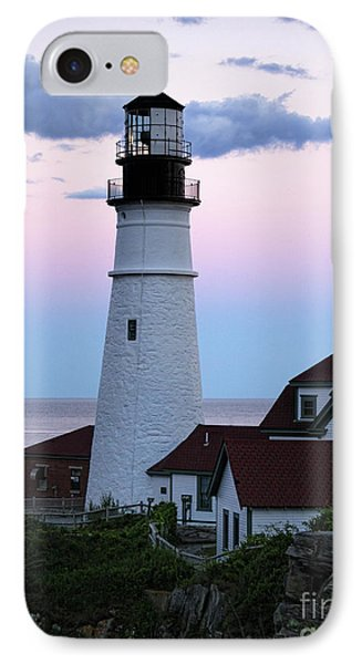 Goodnight Moon, Goodnight Lighthouse  -98588 IPhone Case