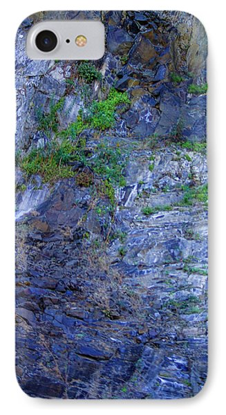 IPhone Case featuring the photograph Gorge-2 by Dale Stillman