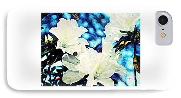 Gorgeous IPhone Case by Leanne Seymour