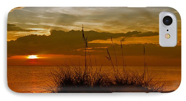 Gorgeous Sunset IPhone Case by Melanie Viola