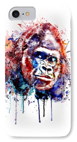 Gorilla IPhone 7 Case
