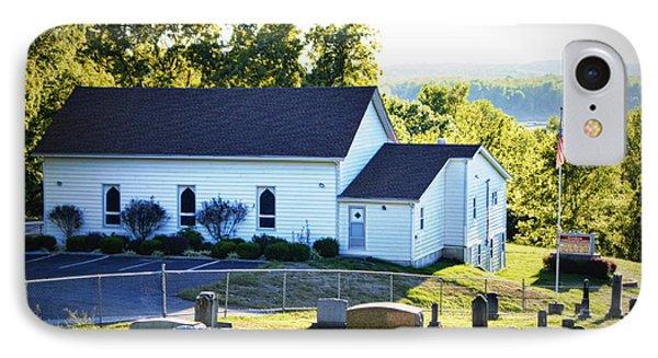 Goshen Primitive Baptist Church IPhone Case