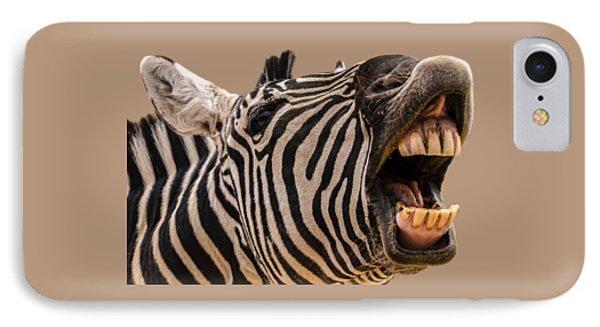 Got Dental? IPhone 7 Case by Mark Myhaver