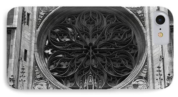 IPhone Case featuring the photograph Gothic by Brian Jones