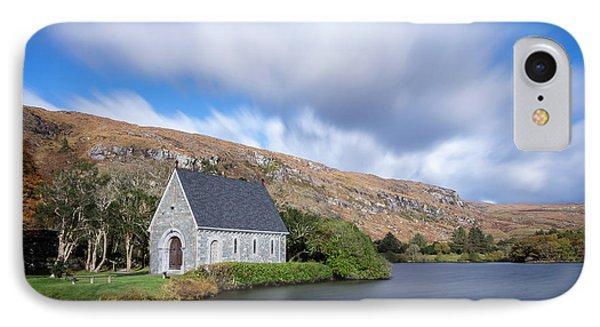 Gougane Barra, Ballingeary, Cork IPhone Case